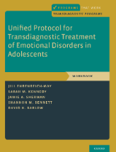 Unified Protocols for Transdiagnostic treatment of Emotional Disorders in Adolescents