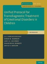 Unified Protocols for Transdiagnostic treatment of Emotional Disorders in Children